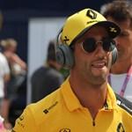 Sainz a Ferrarinál, Ricciardo a McLarennél folytatja