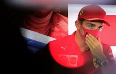 A Ferrari versenyzőjének elege van abból, hogy rasszistának nézik, amiért nem térdel