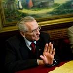Grosics, Buzánszky, Szepesi - újra együtt
