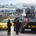 A nap, amikor a brüsszeli terror szele megcsapta Budapestet is