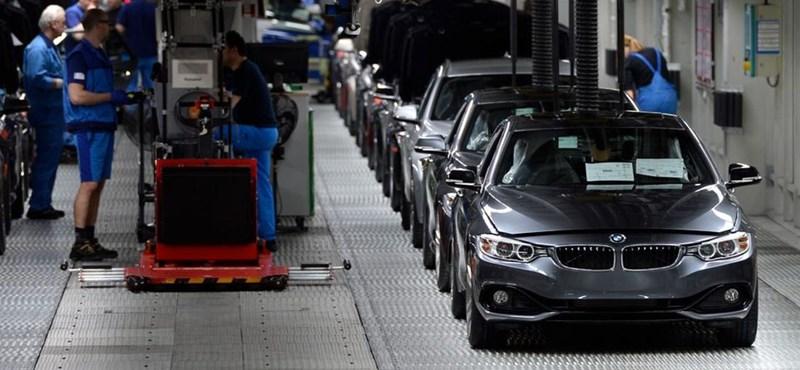 A BMW és a Toyota is bezárja az európai gyárait