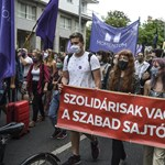 Petíciót indít az online előválasztás eléréséért a Momentum