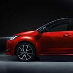 4,8 millió forinttól indul itthon a teljesen új Toyota Yaris