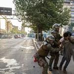 Több miniszterét is kirúgta a chilei elnök