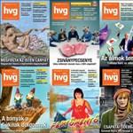 Így írtunk mi – HVG-leltár 2019