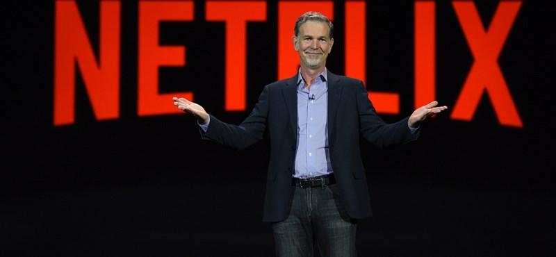 Hagyományt tör a Netflix: előbb mozi, aztán online