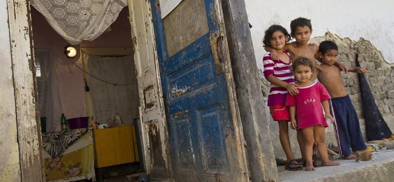 KSH: másfél millióan élnek mélyszegénységben Magyarországon