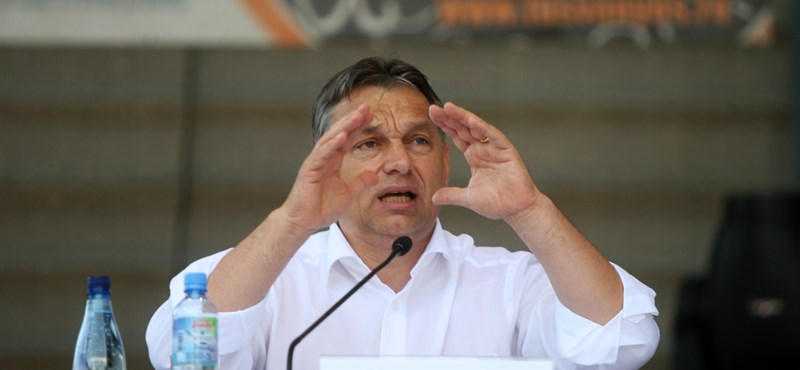 Orbán: könnyen lehet, eljön a mi időnk