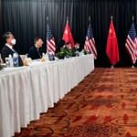 Beszélő viszonyban vannak, de acsarkodnak is a világhatalmak vezetői