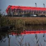 Két magyar stadion is történelmet írhat