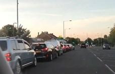 Rohamosan öregszik a magyarok autóállománya