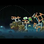 20 új pálya az Angry Birds Star Wars-kiadásában
