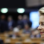 Ursula von der Leyen: Európa új generációja