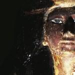 4500 év után kiderül, mi van írva az ősi egyiptomi halotti maszkokba