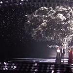 Videó: Így néz majd ki Boggie eurovíziós fellépése