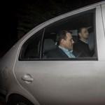Őrizetbe került Tarsoly Csaba