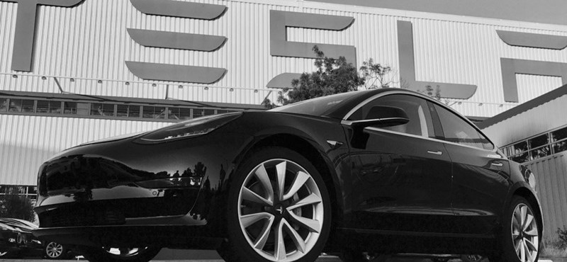 Kínában fog autókat gyártani a Tesla