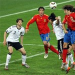Spanyolország bejutott története első vébédöntőjébe
