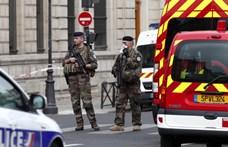 Letartóztattak több embert, aki kapcsolatban állt a párizsi késelővel