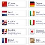 Mennyire tudsz angolul, oroszul, németül? Ingyenes, online teszt