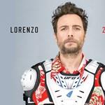 A világkedvenc olasz előadó, Jovanotti ötvenéves lett