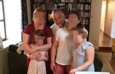 A Nemzeti Sport főszerkesztője a családjával mosolygó Orbán Viktort állította be borítóképnek a Facebookon