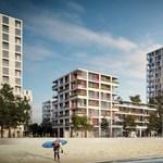 Nulláról százhúszra: a Kopaszi-gáton startol Garancsi ingatlanfejlesztése