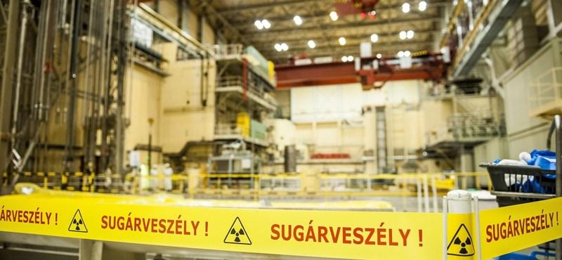 Paksi atommilliók landoltak a fideszes haveroknál