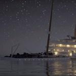 Valójában nem is egy jéghegy okozta a Titanic vesztét?