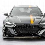 720 lóerő és kereken 1000 Nm a legújabb Audi RS6 kombiban