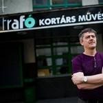 Igazgatóváltás a Trafóban: nem marad ott Szabó György