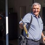 A kimúlásra ítélt Vasárnapi Hírekben trollkodták meg Puch Lászlót