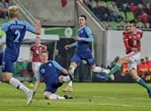 Magyarország-Finnország - 2-0