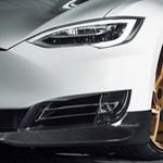 Unalmas a normál Tesla? Itt egy új tuningolt változat
