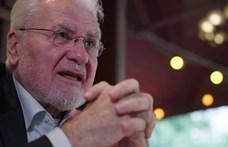 Pálinkás József pártja is csatlakozna az ellenzéki összefogáshoz