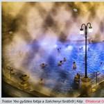 Budapesti kép nyert a National Geographic pályázatán – fotó