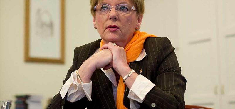 Hoffmann Rózsát kérdezi az MSZP a diákhitelről