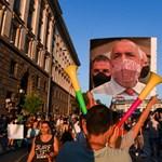 Újra tízezrek tüntettek Boriszov és kormánya ellen