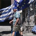Újra törleszteni kezdett Görögország