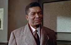 Meghalt Earl Cameron, az egyik első fekete színész, aki szerepet kapott szuperprodukciókban