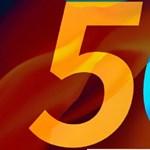 """Már úton van """"egy igazi ütőkártya"""": 5G-s meglepetéssel készül a Lenovo"""
