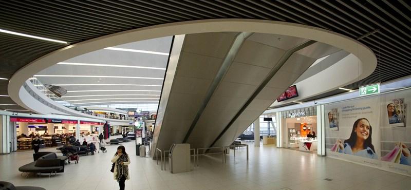 Bezárás fenyeget egy csomó reptéri üzletet Ferihegyen