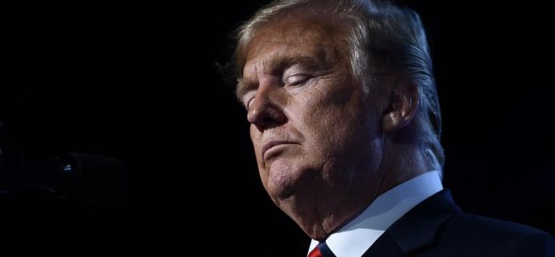 Az ENSZ szakértőinek sem tetszik, ahogyan Trump az újságírókkal bánik