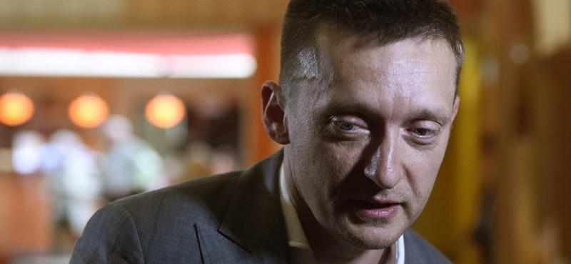 Mészáros Lőrinc köre vette meg Rogán Antal lakását