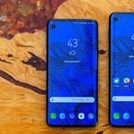 Lesz miből választani: 5 különböző Galaxy S10-et mutat be a Samsung