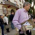 Demszky Gábor összekülönbözött az Echo Tv stábjával – videó