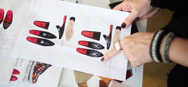 Ne a sarki kínaiban keresse: egy jó cipő ára 30, egy mesterműé 300 ezer forinttól indul