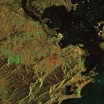Fotó: így nézett ki a vébé az űrből