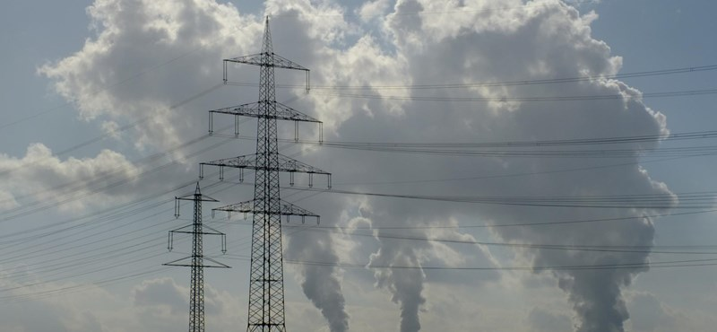 Több településen is magas a légszennyezettség, nem várható javulás a közeljövőben