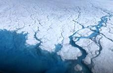 Üzentek a dánok Trumpnak: Grönland nem eladó